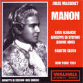 Massenet:Manon