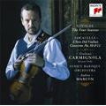 ヴィヴァルディ:ヴァイオリン協奏曲集「四季」 他