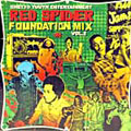 RED SPIDER FOUNDATION MIX VOL.2