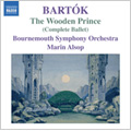 Bartok: The Wooden Prince / Marin Alsop(cond) , Bournemouth Symphony Orchestra