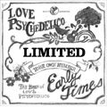 Early Times The Best of LOVE PSYCHEDELICO<通常盤>
