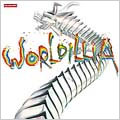 WORLDILLIA<限定盤>