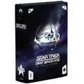 スター・トレック ディープ・スペース・ナイン DVDコンプリート・シーズン1 コレクターズ・ボックス (6枚組)