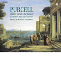 Purcell: Dido & Aeneas, The Masque of Cupid & Bacchus; Gaillard: Pan & Syrinx