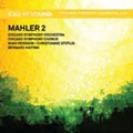 "Mahler: Symphony No.2 ""Resurrection"" / Bernard Haitink, CSO & Chorus, Miah Persson, etc"