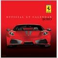 2010 Calendar Ferrari