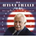 The Arthur Fiedler Legacy Vol.1 -Stars & Stripes -An American Concert :Sousa/A.Copland/C.Ives/etc :Boston Pops Orchestra/etc