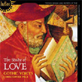 The Study of Love -French Songs & Motets of the 14th Century: G.de Machaut, Pycard, Solage, etc (5/1992) / Christopher Page(cond), Gothic Voices