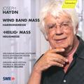 Haydn: Harmony Mass, Holy Mass / Helmuth Rilling, Stuttgart Radio Symphony Orchestra, etc