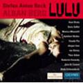 Berg:Lulu:Stefan Anton Reck(cond)/Orchestra del Teatro Massimo Palermo/Anat Efraty(S)/Monica Minarelli(S)/Doris Soffel(Ms)/etc