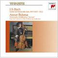 J.S.バッハ:無伴奏チェロ組曲(全曲) <完全生産限定盤>