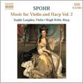 Comp Works For Violin&Harp V2:Spohr