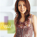 Flavours [レーベルゲートCD] [CCCD+DVD]<初回生産限定盤>