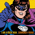 I AM A ROCKMAN  [CD+DVD]<初回限定盤>