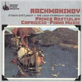 RACHMANINOV:PRINCE ROSTISLAV/VOCALISE/ETC:E.SVETLANOV(cond/p)/USSR STATE SO