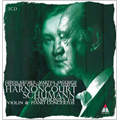 Schumann :Symphonies No.1-No.4/Violin Concerto/Piano Concerto Op.54:Nikolaus Harnoncourt(cond)/Chamber Orchestra of Europe/etc