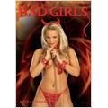 2010 Calendar Bad Girls