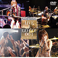 LIVE A GO GO!003~happy birthday 2days~