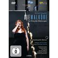 Wagner: Die Walkure / Carl St.Clair, Staatskapelle Weimar, Erin Caves, etc DVD