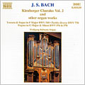Bach: Chorale Preludes, Volume 2