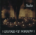 GRUDGE OF SORROW<初回限定盤>