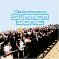 SUMMER SONIC 10th ANNIVERSARY COMPILATION -VICTOR & LABELS Edition-