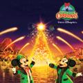 東京ディズニーシー ハーバーサイド・クリスマス 2003