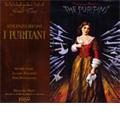 Bellini: I Puritani (7/8/1969):Riccardo Muti(cond)/Rome RAI Symphony Orchestra/Mirella Freni(S)/Luciano Pavarotti(T)/etc