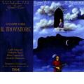 Verdi: Il Trovatore (1964) / Gianandrea Gavazzeni(cond), Orchestra Filarmonica della Scala, Carlo Bergonzi(T), Gabriella Tucci(S), etc