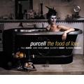 H.Purcell: The Food of Love / Paul Agnew, Anne-Marie Lasla, Elizabeth Kenny, Blandine Rannou