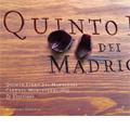C.Monteverdi : Quinto Libro dei Madrigali Vol.5 -Cruda Amarilli, O Mirtillo, Mirtill' Anima Mia, etc / Claudio Cavina(cond), La Venexiana