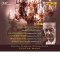 Gunter Wand Conducts Deutsches Symphonie-Orchester Berlin