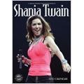 2010 Calendar Shania Twain