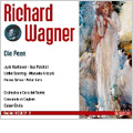 Wagner: Die Feen / Gabor Otvos, Orchestra E Coro Del Teatro Comunale Di Cagliari