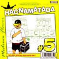 HACNAMATADA #5:Medium Fravor