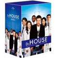 Dr.HOUSE シーズン1 DVD-BOX1<初回生産限定>