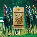 「KING OF TURF」中央競馬のファンファーレ2001年 完全盤