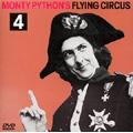 モンティ・パイソン/空飛ぶモンティ・パイソン Vol.4 <期間限定特別価格盤>