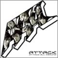 ATTACK(ハーフ・アルバム)