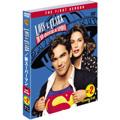 LOIS & CLARK 新スーパーマン ファースト・シーズン セット2 ソフトシェル(5枚組)