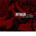Nyman: 8 Lust Songs, I Sonetti Lussuriosi / Marie Angel(S), Michael Nyman(cond), Michael Nyman Band