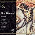 MOZART:DON GIOVANNI (1962):GEORG SOLTI(cond)/CGRO/CESARE SIEPI(B)/MIRELLA FRENI(S)/ETC