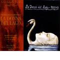 Rossini: La Donna del Lago (5/19/1970) / Piero Bellugi(cond), Torino RAI Symphony Orchestra, Montserrat Caballe(S), Franco Bonisolli(T), Julia Hamari(A), etc