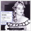 Rossini: Armida (4/26/1952) / Tulio Serafin(cond), Florence Maggio Musicale Orchestra, Maria Callas(S), Francesco Albanese(T), etc