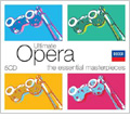 Ultimate Opera:The Essential Masterpieces