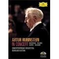 Artur Rubinstein in Concert -Beethoven, Brahms, Chopin, Schubert / Artur Rubinstein, Bernard Haitink, RCO
