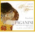 Lehar: Paganini / Franz Marszalek, Koln Radio Symphony Orchestra, Peter Anders, Anny Schlemm, etc