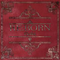RE:BORN [CD+DVD]<3,000枚限定生産盤>