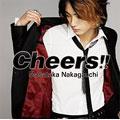 Cheers!! [CD+DVD]