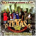 DJ Princess Cut/DJプリンセス・カット・プレゼンツ・テキサス・テイク・オーバー!vol.1 ダーティー・サウス・ライダズ [PCECD-001]